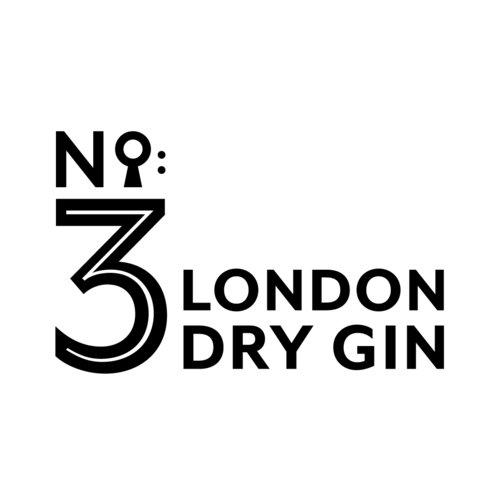 No. 3 - London Dry Gin