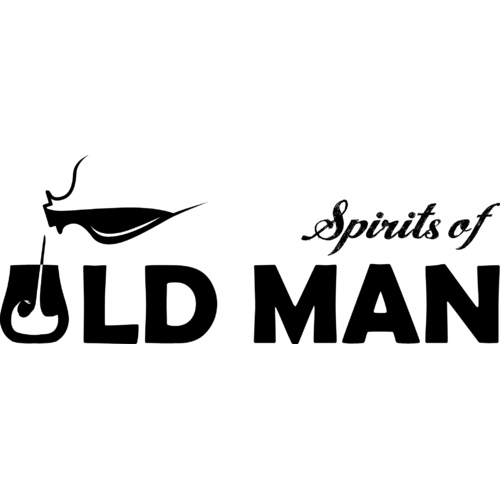 Spirits of Old Man