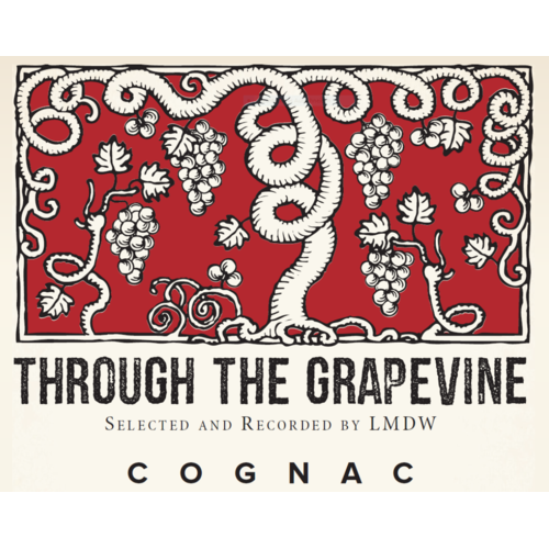 Through the Grapevine Cognac