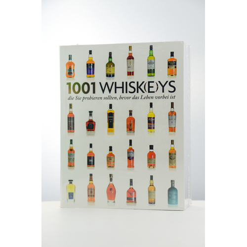 1001 Whisk(e)ys Buch - Dominic Roskrow