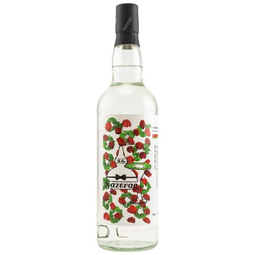 Sazerac Strawberry Gin - Thompson Bros.