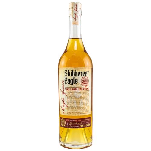 Skibbereen Eagle Single Grain Irish Whiskey
