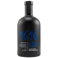 1616 Gin Black Edition Langatun