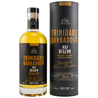 1731 Rum - British West Indies XO