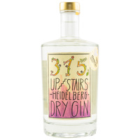 315 Upstairs Heidelberg Dry Gin