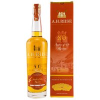 A.H. Riise XO Ambre d'Or Reserve