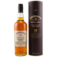 Aberlour 10 y.o. Forest Reserve