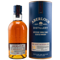 Aberlour 14 y.o. Double Cask Batch 2