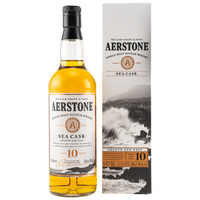 Aerstone Single Malt Scotch - 10 y.o. - Sea Cask