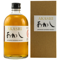 Akashi - Japanese Blended Whisky