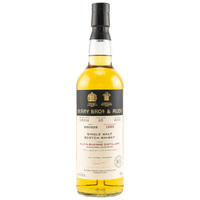 Allt-A-Bhainne 1995/2019 - 23 y.o. - Cask No. 125314 - (Berry Bros and Rudd)