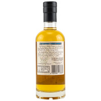Allt-a-Bhainne 26 y.o. Batch 8 (That Boutique-Y Whisky Company)