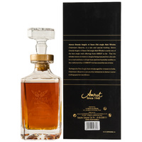 Amrut 10 y.o. Greedy Angels (2019) - UVP: 659€