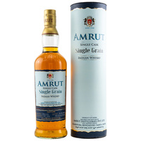 Amrut 2012/2019 - 7 y.o. - Single Grain Single Cask 1458