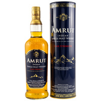 Amrut Cask Strength - Indian Single Malt - neue Ausstattung