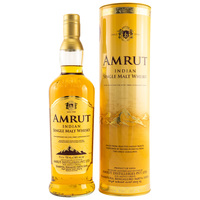 Amrut Indian Single Malt - neue Ausstattung