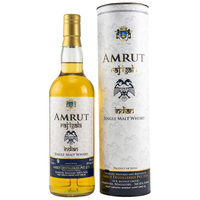 Amrut Raj Igala - Indian Single Malt - in Tube