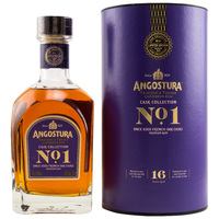 Angostura 16 y.o. No.1 French Oak Cask