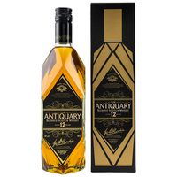 Antiquary 12 y.o. Blended Scotch Whisky