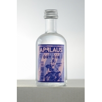 Applaus Stuttgart Dry Gin - Mini