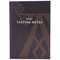 Ardbeg Tasting Booklet - Meine Tasting-Notes