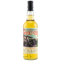 Ardmore 1998/2019 - 20 y.o. - Cask 750789 (Whisky Trail Retro Cars)