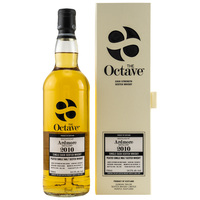 Ardmore 2010/2020 - 10 y.o. - Peated Cask #1926653 - Octave (Duncan Taylor)