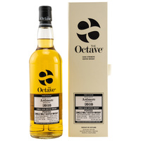 Ardmore 2010/2020 - 10 y.o. - Peated Cask #1926678 - Octave (Duncan Taylor) - UVP: 69,90€