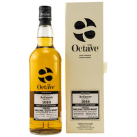Ardmore 2010/2020 - 10 y.o. - Peated Cask #1930144 - Octave (Duncan Taylor) - UVP: 69,90€