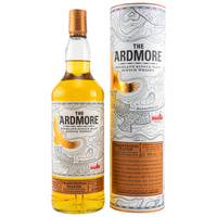 Ardmore Tradition / Peated - Liter 40%