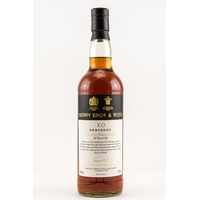 Armagnac XO 30 y.o. (Berry Bros and Rudd) // RESTPOSTEN