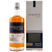 Armorik 2008/2020 Single Cask for Germany #8062
