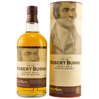 "Arran Edition ""Robert Burns"" - Single Malt (2020)"