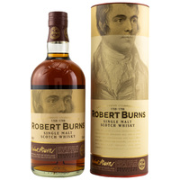 "Arran Edition ""Robert Burns"" - Single Malt (dunkle Abfüllung 2019)"