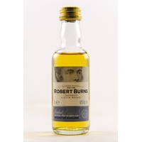 Arran Robert Burns Blend - Mini