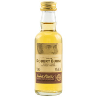 Arran Robert Burns Single Malt - Mini