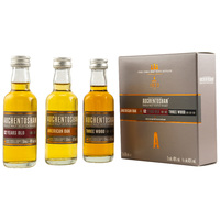 Auchentoshan Collection 3x0,05