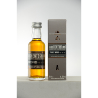 Auchentoshan Three Wood - Mini in GP