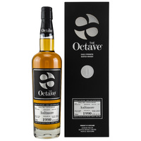 Aultmore 1990/2020 - 29 y.o. - #9526783 - Octave Premium (Duncan Taylor) - UVP: 424,90€