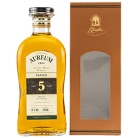 Aureum 5 y.o. Peated Smoky