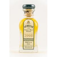 Aureum Cask Strength 2008 - Mini