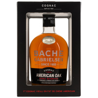 Bache-Gabrielsen American Oak - in GP