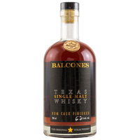 Balcones Single Malt Rum Cask