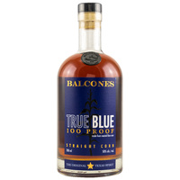 Balcones True Blue 100% Corn