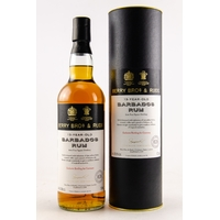 Barbados Rum 2004 (13 y.o.) (Berry Bros and Rudd)