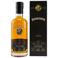 Benriach 6 y.o. Oloroso Octave Finish - Darkness!