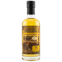 Benriach 9 y.o. - Batch 4 (That Boutique-Y Whisky Company)