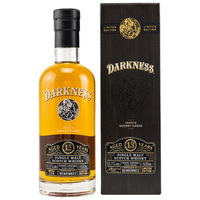 Benrinnes 13 y.o. PX Finish - Darkness