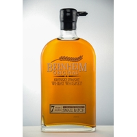 Bernheim Original 7 y.o. Small Batch Wheat Whiskey