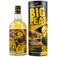 Big Peat / Small Batch